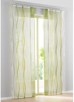"Panelgardin ""Vienna"" (2 deler), bpc living bonprix collection"