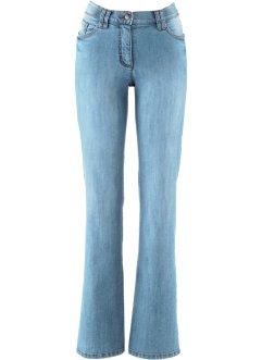 "Jeans med stretch, ""bootcut"", bpc bonprix collection"