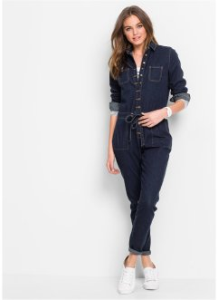 Jeans overall, John Baner JEANSWEAR