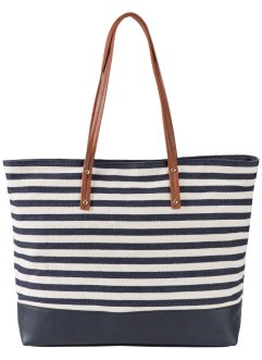 Shopper, maritim, bpc bonprix collection