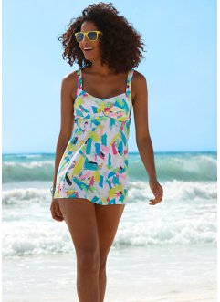 Tankini overdel, lang, bpc bonprix collection