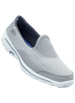 Go Walk slipper, fra Skechers, Skechers