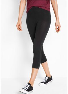 e9860d0e Capri-leggings med stretch (2-pack), bpc bonprix collection