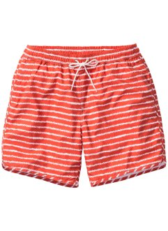 Lang strandshorts, stripet, bpc bonprix collection
