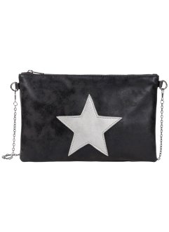 Clutch med stjerne, bpc bonprix collection