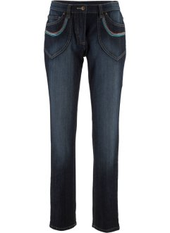 Jeans med stretch, bpc bonprix collection