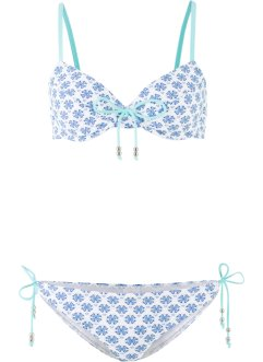 Bikini med bøyle (2 deler, sett), bpc bonprix collection