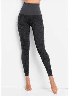 Sømløs leggings med hold-in-effekt, bpc bonprix collection