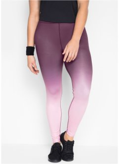 Trenings-leggings, lang, Level 1. Designet av Maite Kelly, bpc bonprix collection