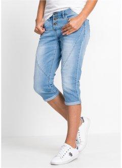 dfaa0532 Multi-Stretch-Jeans Boyfriend Capri, John Baner JEANSWEAR