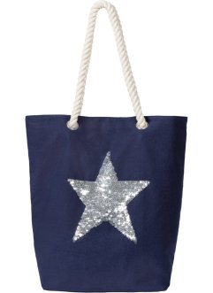 Shopper med stjerne, bpc bonprix collection