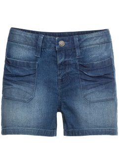 Jeans Hot Pants, RAINBOW