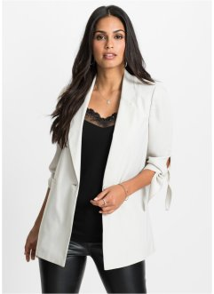 Blazer, 3/4 arm, BODYFLIRT