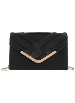 Saten-clutch, bpc bonprix collection