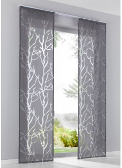 Panelgardin (1-pack), bpc living bonprix collection