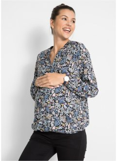 Mammabluse, blomstret, bpc bonprix collection