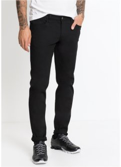 5-pocket stretchbukse, Skinny Fit Straight, RAINBOW