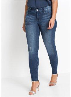 bb3c28a34a89 Plus size jeans - dameklær i store størrelser - bonprix