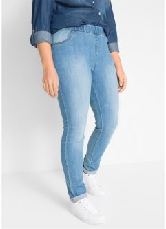 Komfort-Stretch-Jeggings, John Baner JEANSWEAR