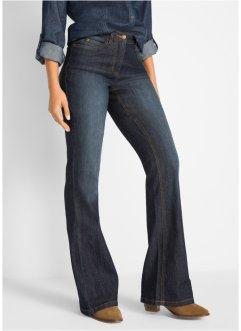 3a08fd60 Komfort-jeans med stretch, Bootcut, John Baner JEANSWEAR