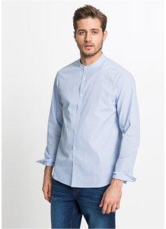 c788a652 Langermet skjorte med ståkrage, Slim Fit, RAINBOW