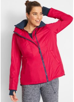 Funksjons-outdoorjakke, 2-i-1-optikk, bpc bonprix collection