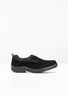 Slippers i skinn, bpc bonprix collection