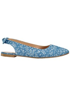 Ballerina med sling, bpc bonprix collection