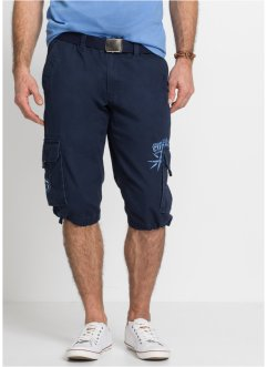 Lang cargo-bermuda Loose Fit, bpc selection
