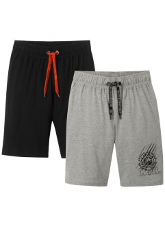 Bermudashorts i trikot, bpc bonprix collection