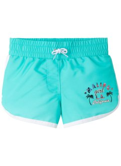 Badeshorts jente, bpc bonprix collection
