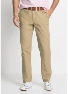Fit chinos, Straight, bpc bonprix collection