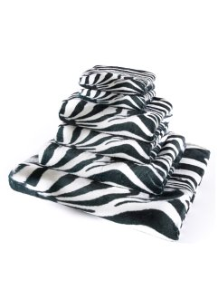 "Håndkle ""Zebra"", bpc living bonprix collection"