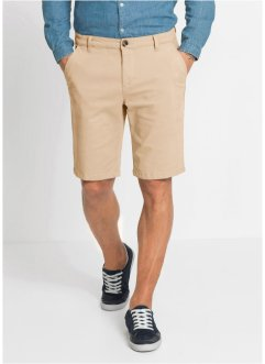 Stretch-Bermuda Slim Fit, bpc selection