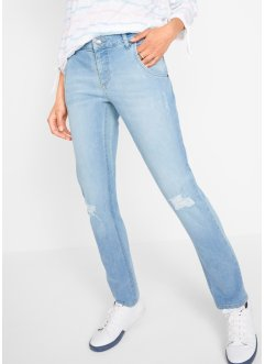 Authentic stretch-jeans Straight, John Baner JEANSWEAR