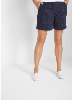 Stretch-shorts med behagelig linning, bpc bonprix collection