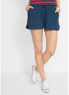 Sweatshorts med snøring, bpc bonprix collection