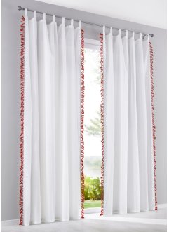 "Gardin ""Thala"" (1 del), bpc living bonprix collection"