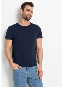 T-shirt, Slim Fit, John Baner JEANSWEAR