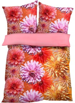 "Vendbart sengesett ""Flora"", bpc living bonprix collection"
