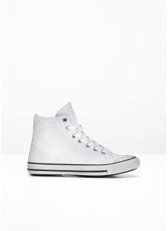Hightop sneakers, bpc bonprix collection