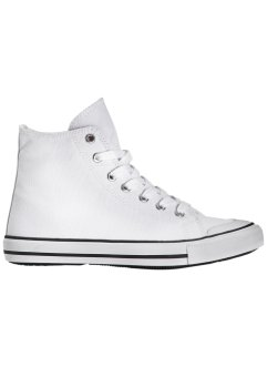 Sneaker, high top, bpc bonprix collection