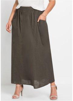 3a1166ce Plus size skjørt - dameklær i store størrelser - bonprix