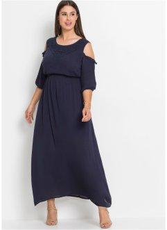 7329523f3c85 Plus size - lange kjoler til dame - bonprix.no