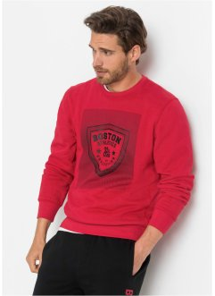 Sweatshirt med trykk, bpc bonprix collection