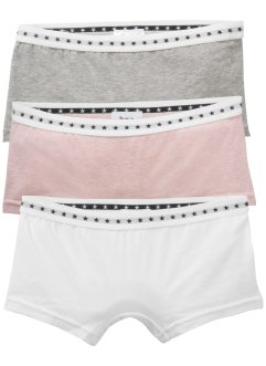 French-Panty (3-pack), bpc bonprix collection