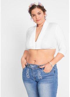 5c430e8c Bluser i store størrelser, lang og kort arm   bonprix