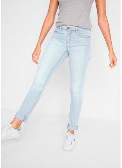 93579af7 Komfort-jeans med stretch og smal passform, John Baner JEANSWEAR