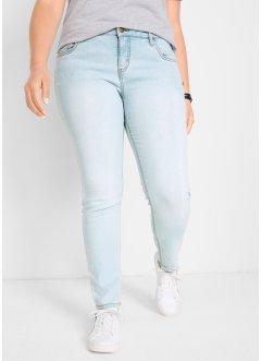 9d776a7de Plus size jeans - dameklær i store størrelser - bonprix