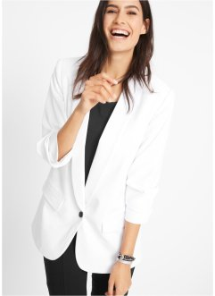 Lang blazer fra Maite Kelly, bpc bonprix collection